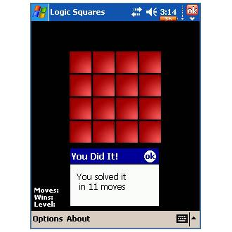 Logic Squares