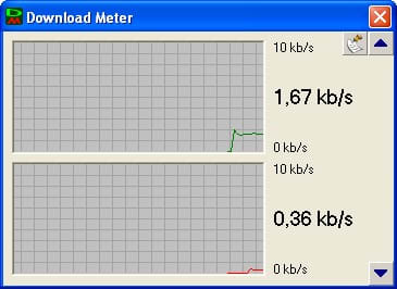 Download Meter