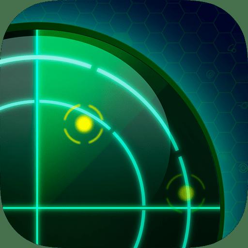 Alien Detector - Supernatural Scaner