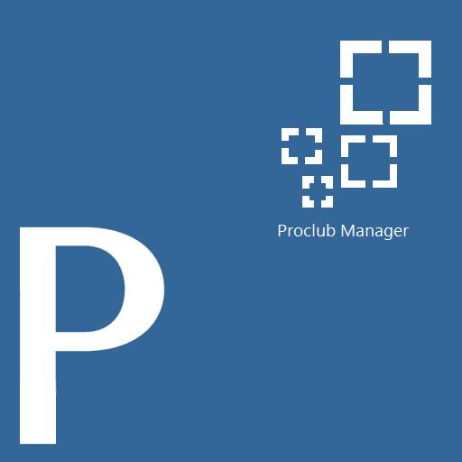 Proclub Manager