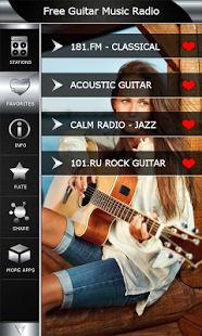 Música De Guitarra Gratis