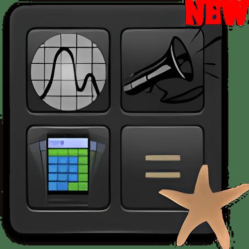 Calculatrice scientifique Vocale et Graphique