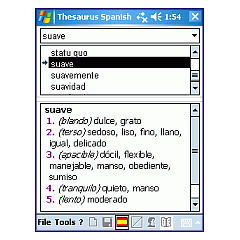 TrueTerm Special English/Italian
