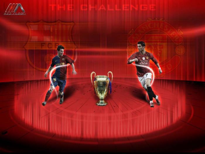 Champions League Final 2009