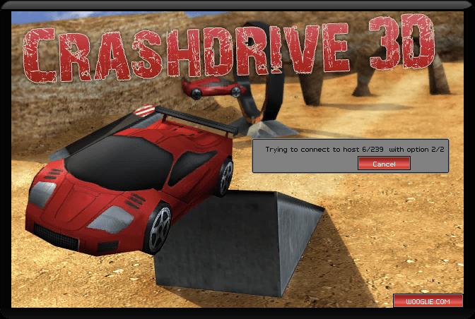 Crash3D