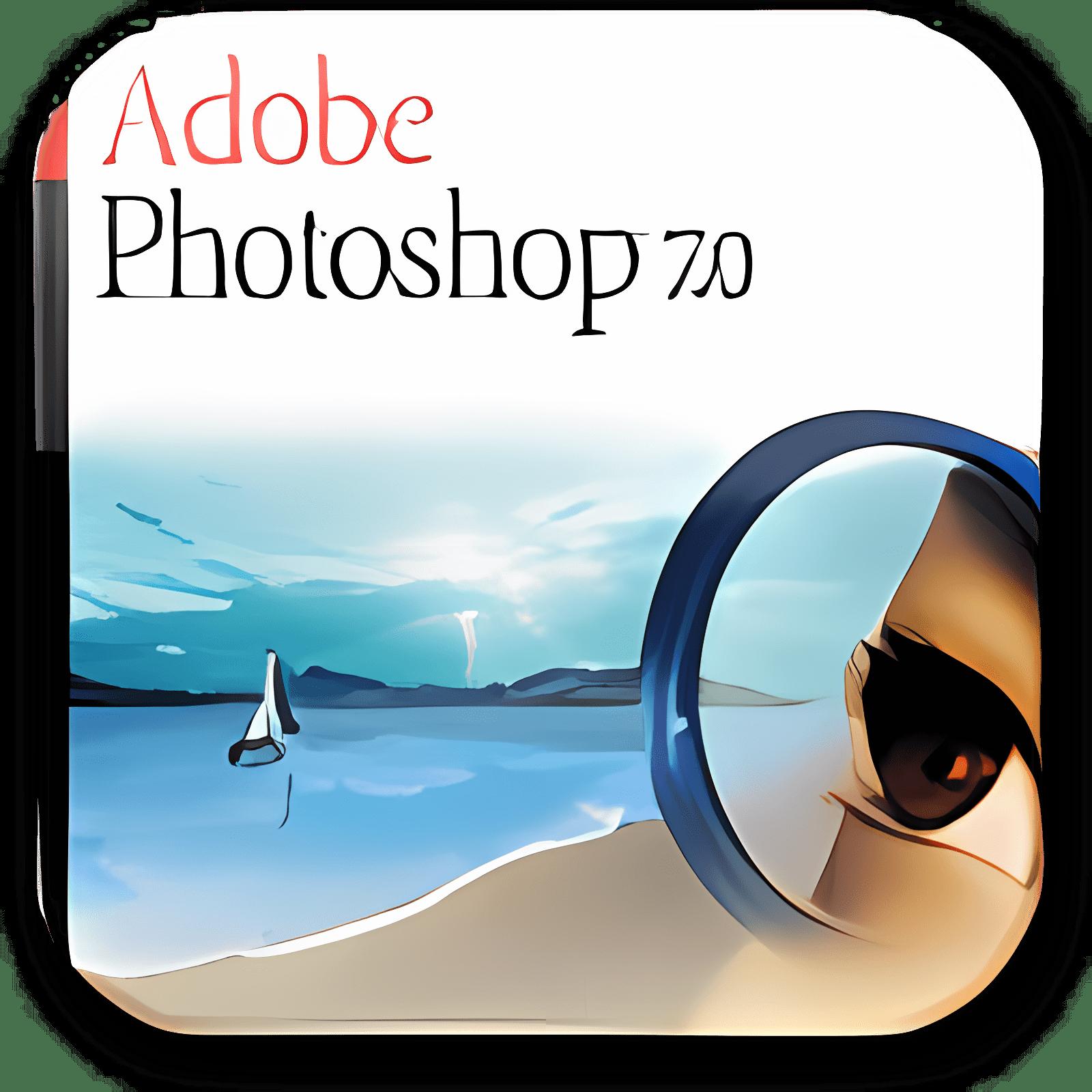 Adobe Photoshop G5 Processor Plug-in