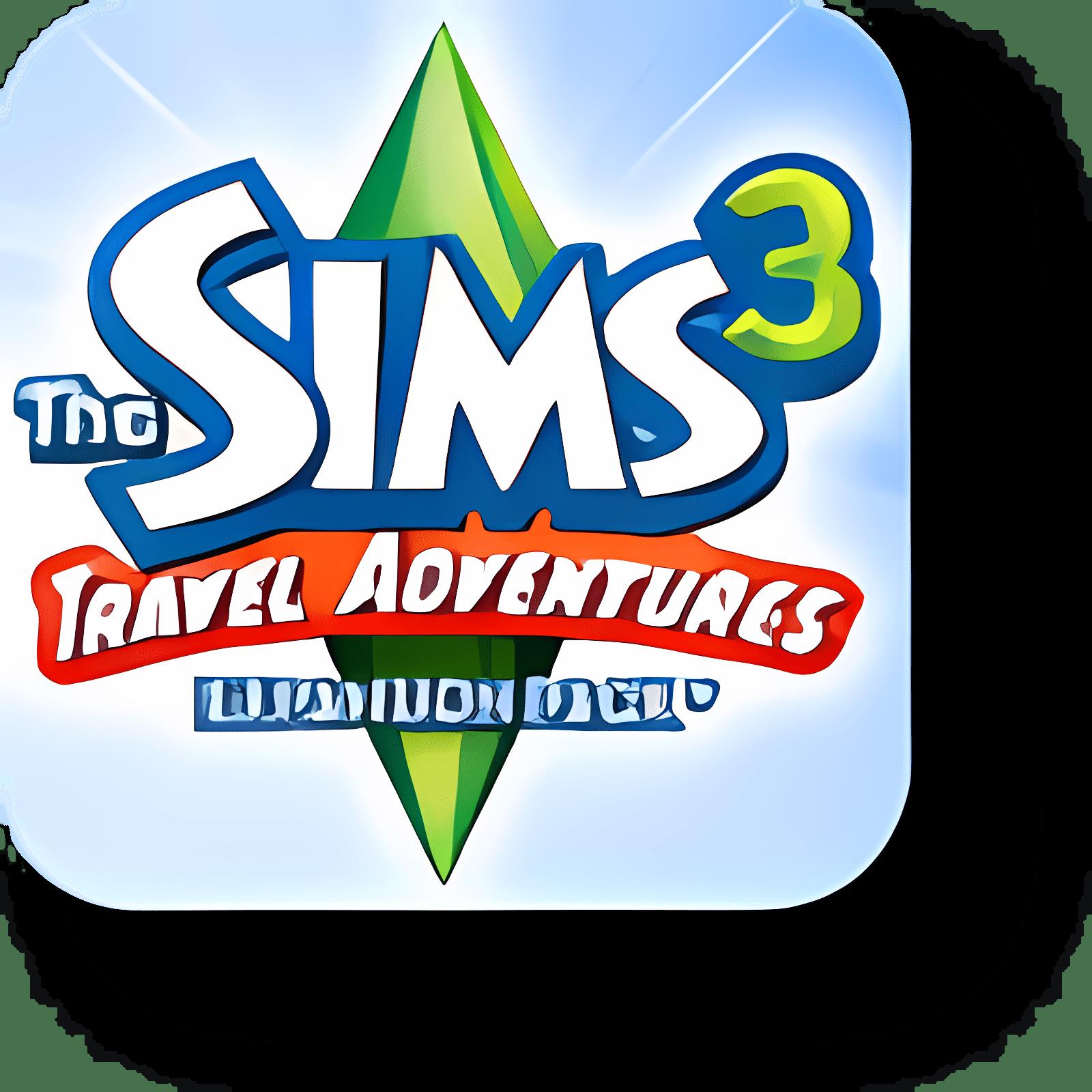 Les Sims 3: Destination Aventure