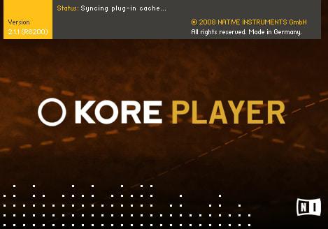 Kore 2 Player