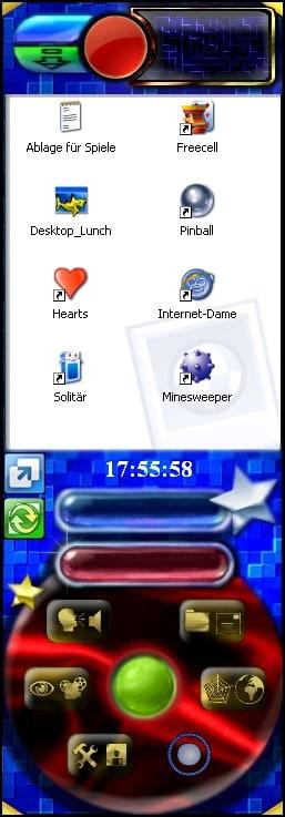 Desktop Launch