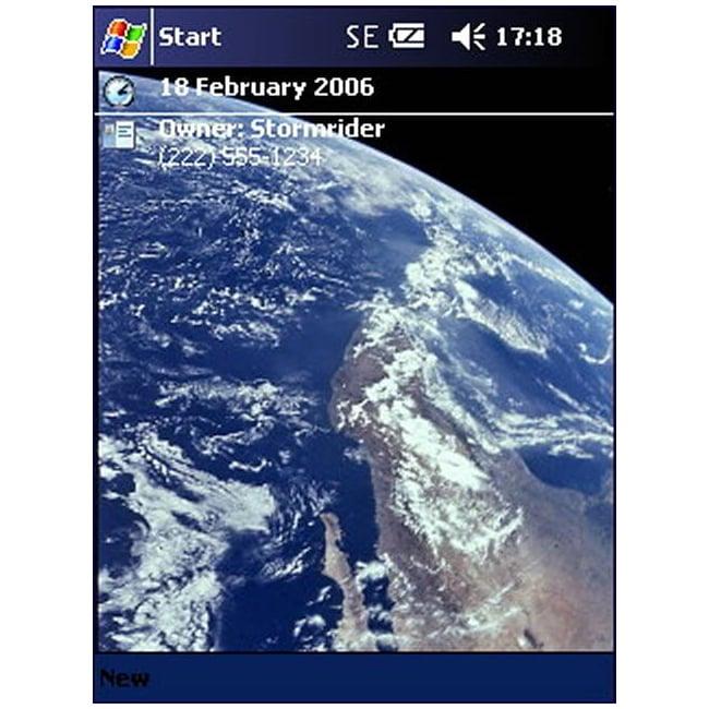 Earth Theme VGA