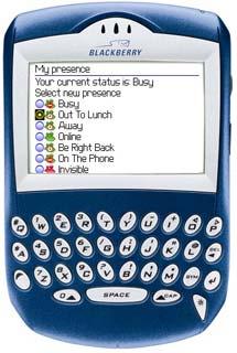 QuickIM MSN Messenger