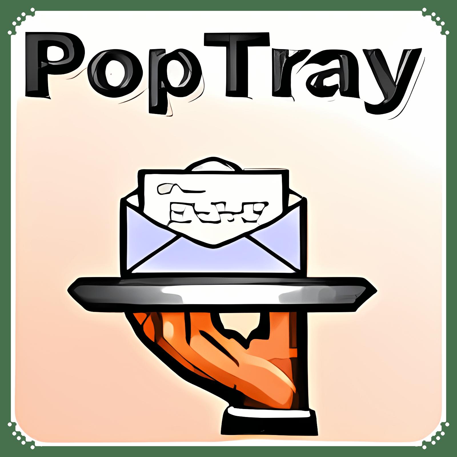 PopTray