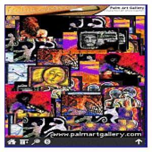 PalmArt