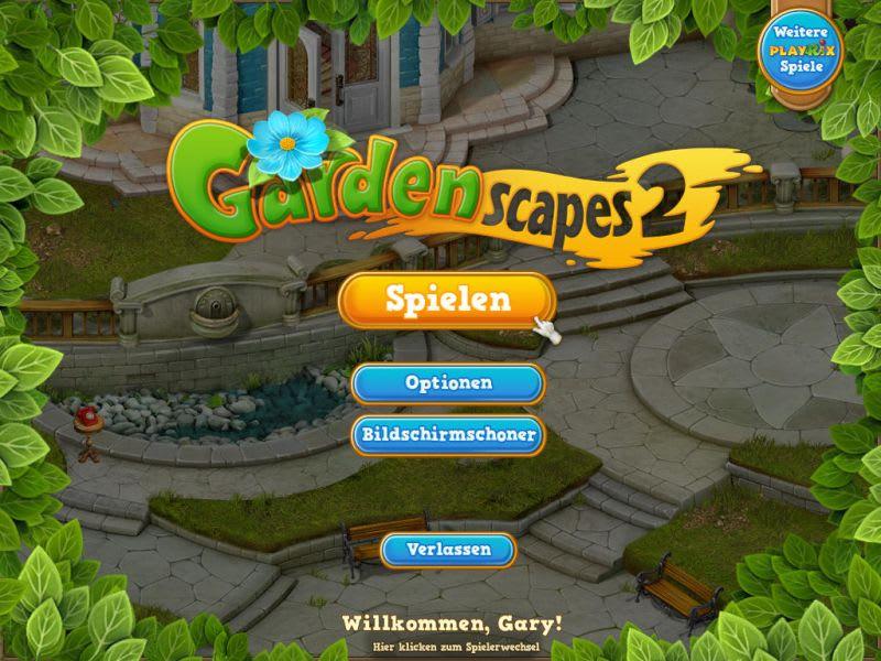 Garten-Glück 2