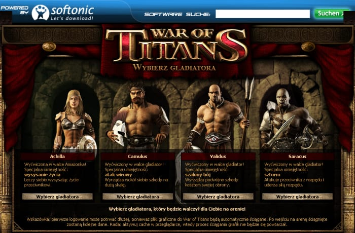 War of Titans