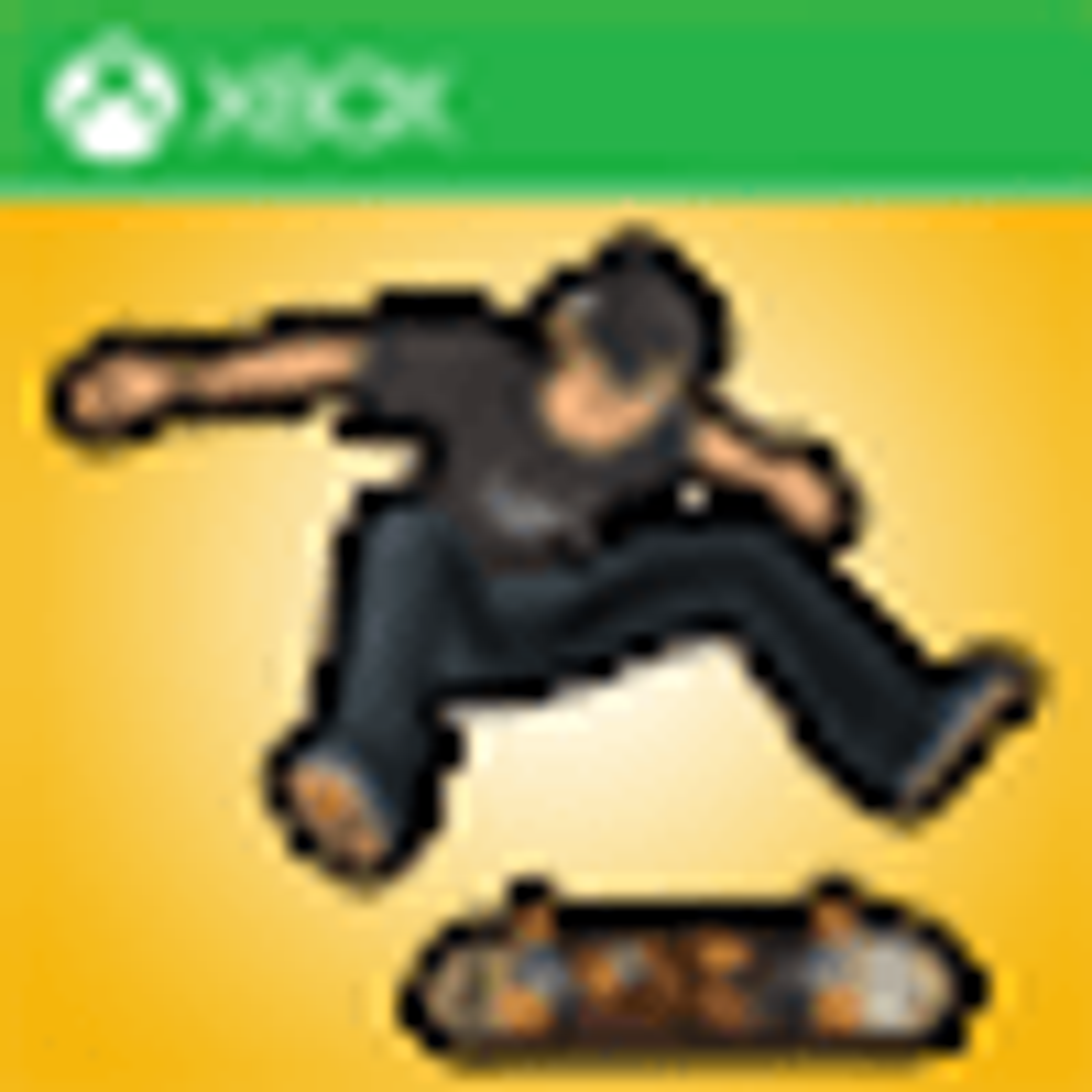 Endless Skater pour Windows 10