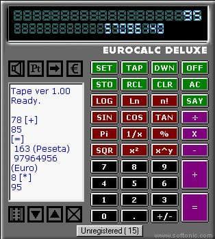 Eurocalc