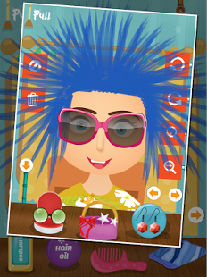 Kids Hair Salon - Juegos para