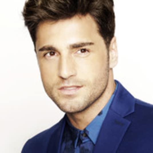 David Bustamante Oficial