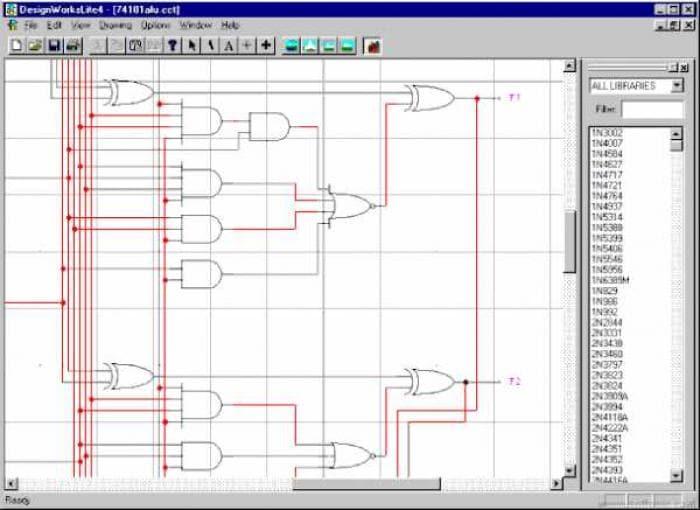 DesignWorks Lite