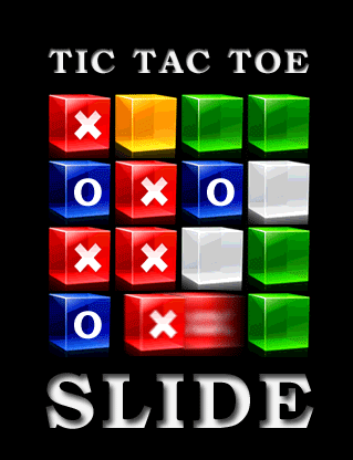 Tic Tac Toe Slide