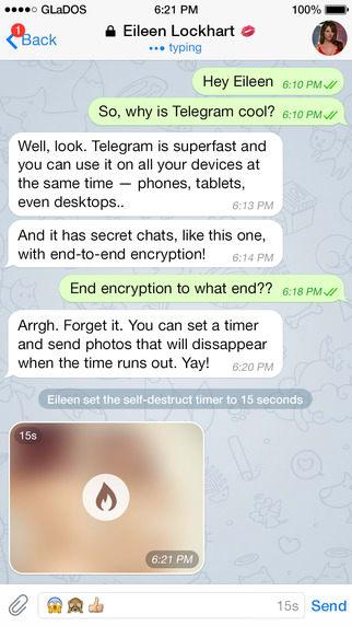 Download Telegram App For Mac