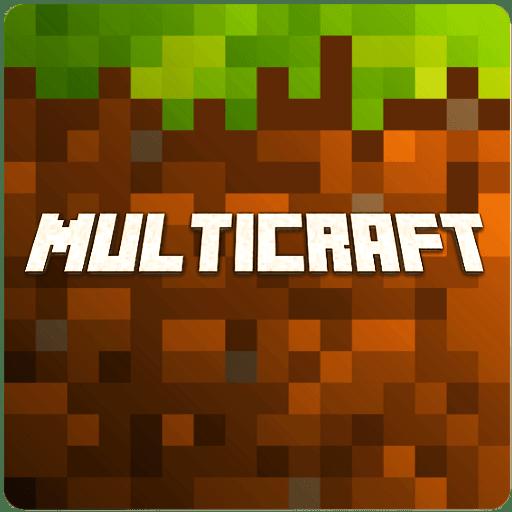 Multicraft: Pixel Gun 3D