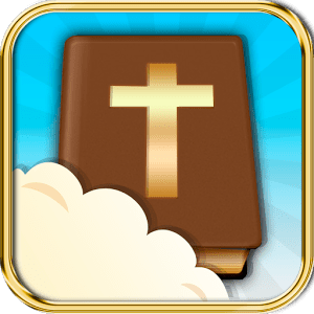 Amplifiied Bible En Ingles