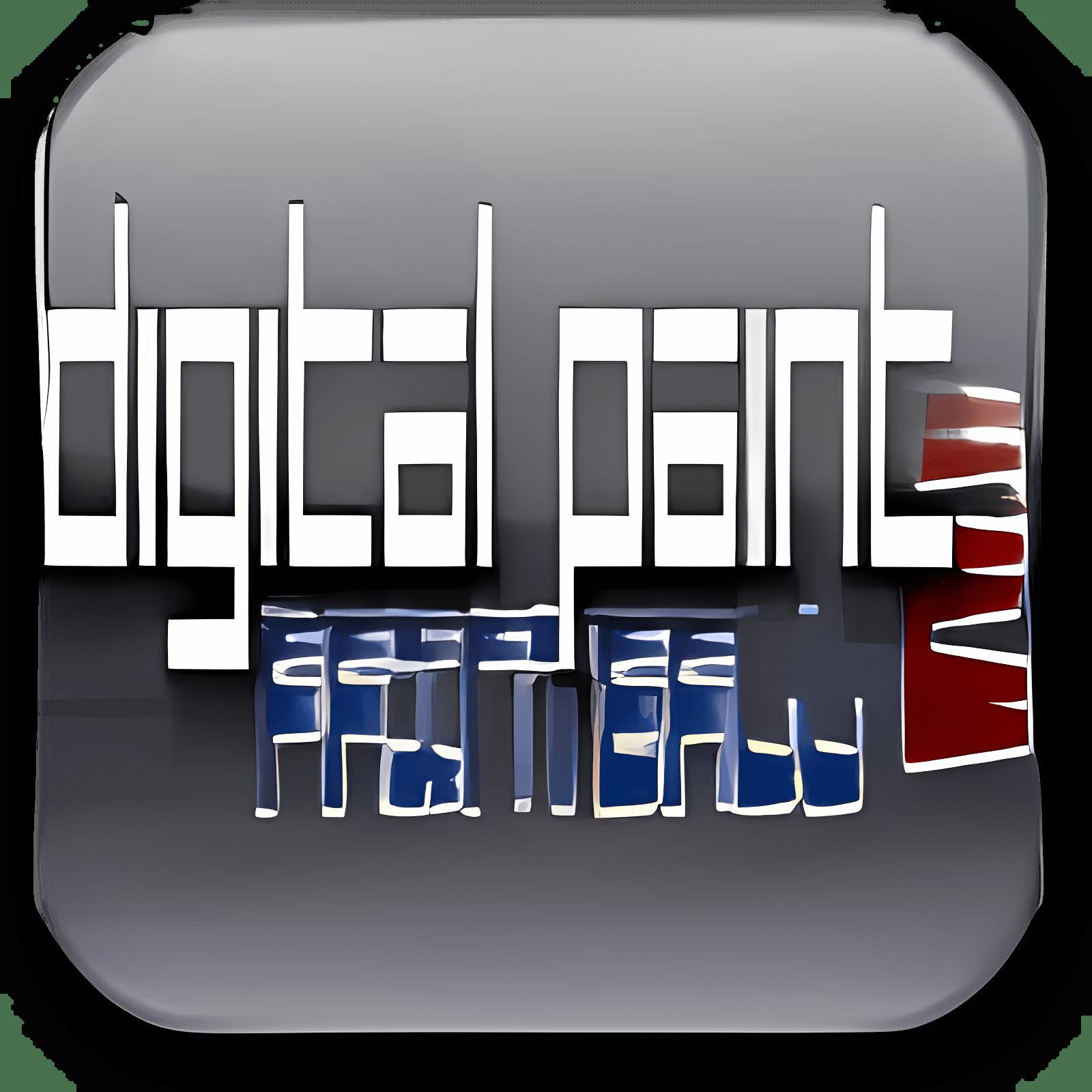 Digital Paint: PaintBall