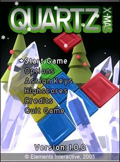 Quartz X-Mas