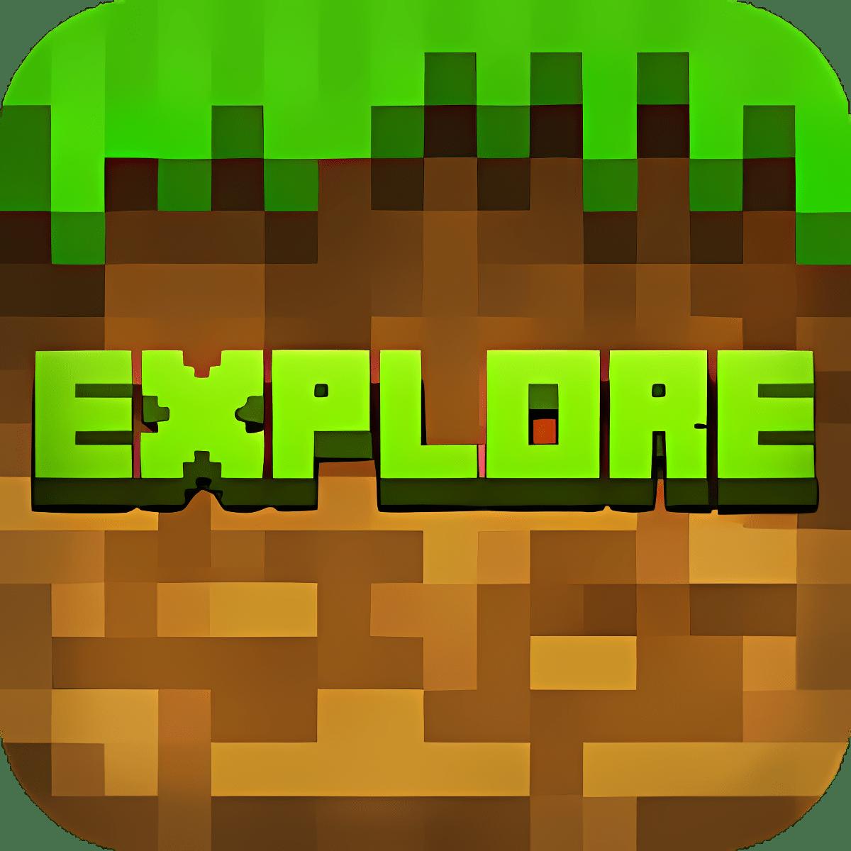 Craft Exploration Survival