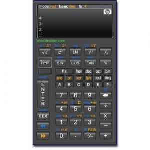 HP32SII