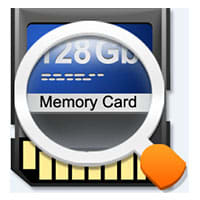 SD Memory Card Recovery