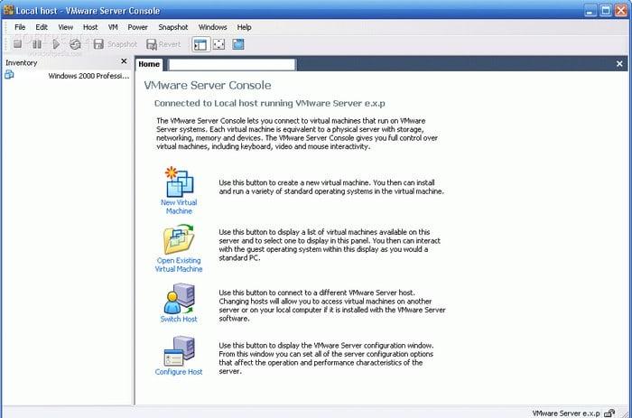 VMware Server