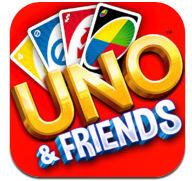 UNO ™ & Friends - 定番カードゲームがソーシャルに!