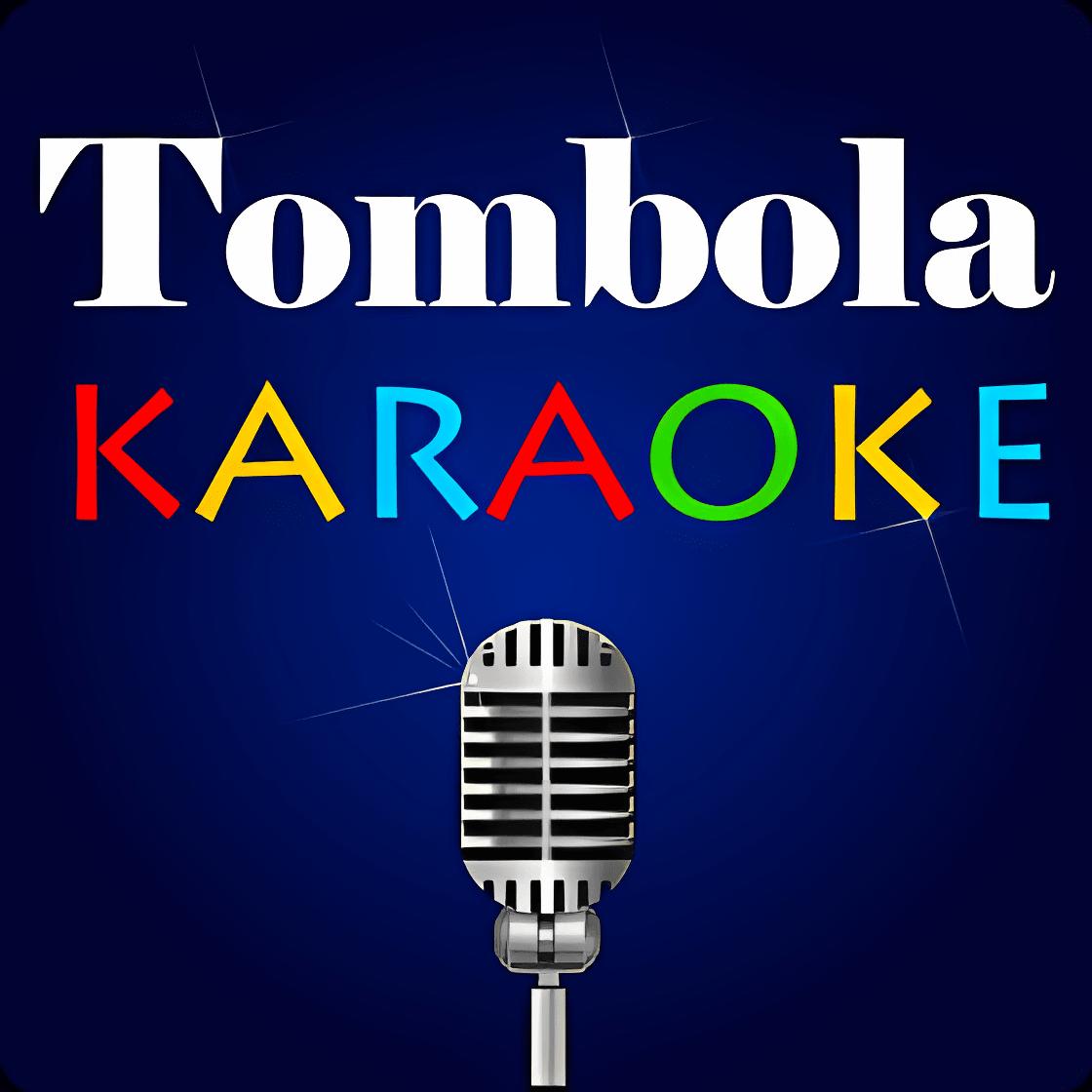 Bingo Karino Tombola Karaoke  - Sarabanda 1.0