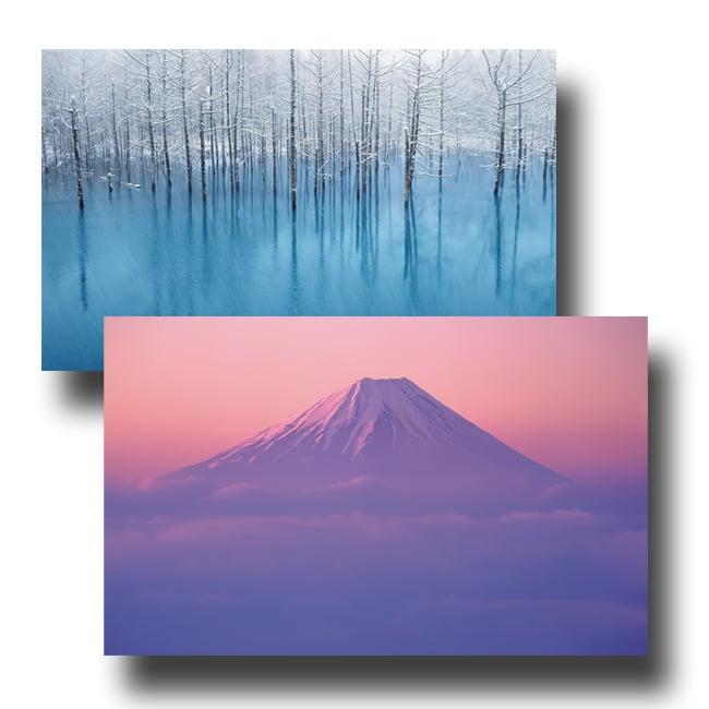 Mountain Lion Wallpaper Pack