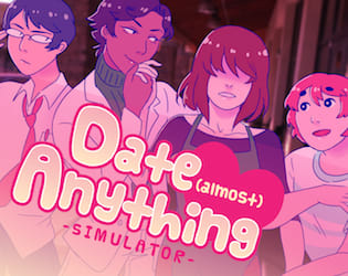 Date Almost Anything Sim