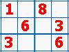 7 Level Sudoku