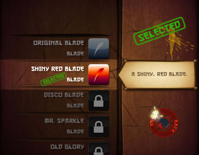 Fruit Ninja para Windows 10