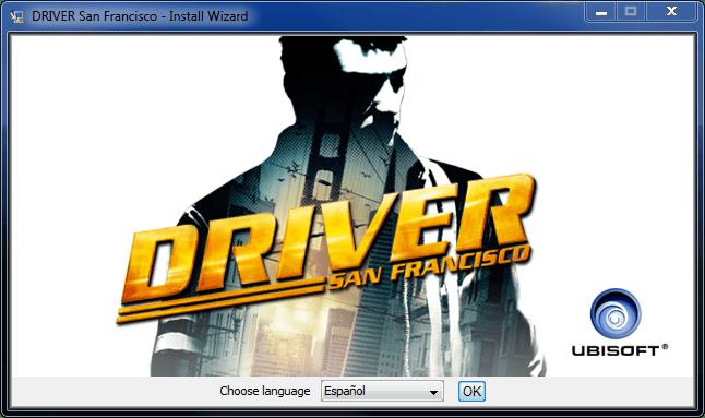 Parche para Driver: San Francisco