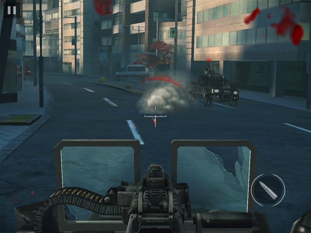 Modern Combat 5: Blackout para Windows 10