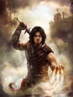 Fond d'écran Prince of Persia