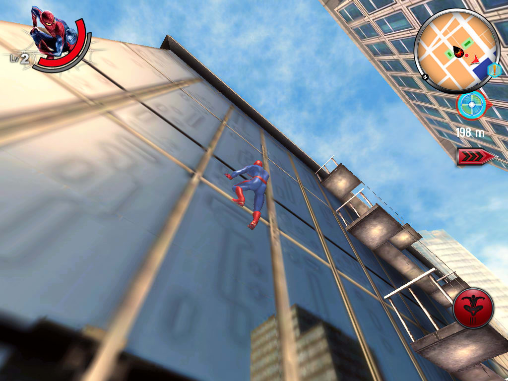 The Amazing Spider Man Game For Windows 7 free download