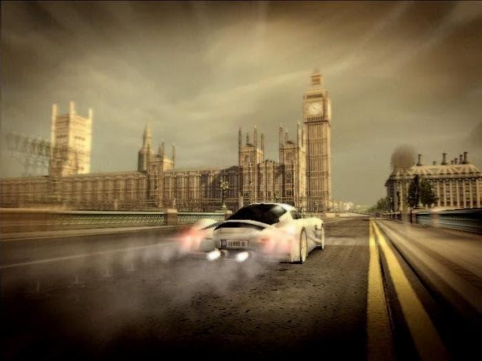 European Street Racing