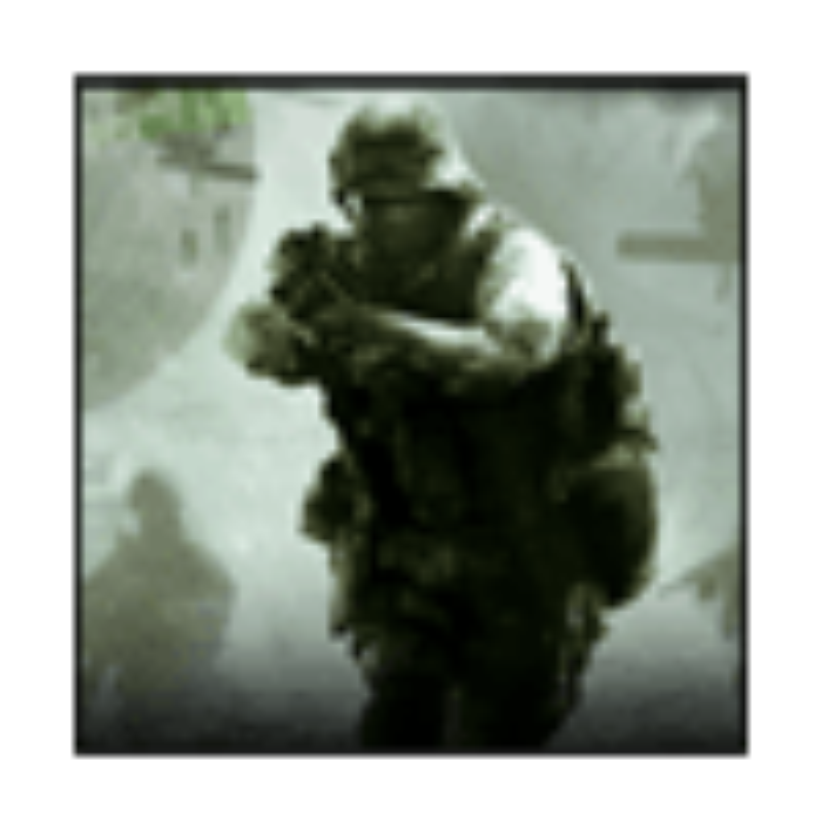 Call of Duty 4 Modern Warfare Patch