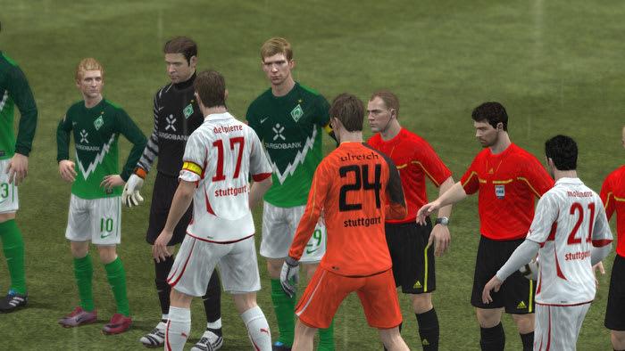 Die besten spieler fifa 11 concept team fifa 2018