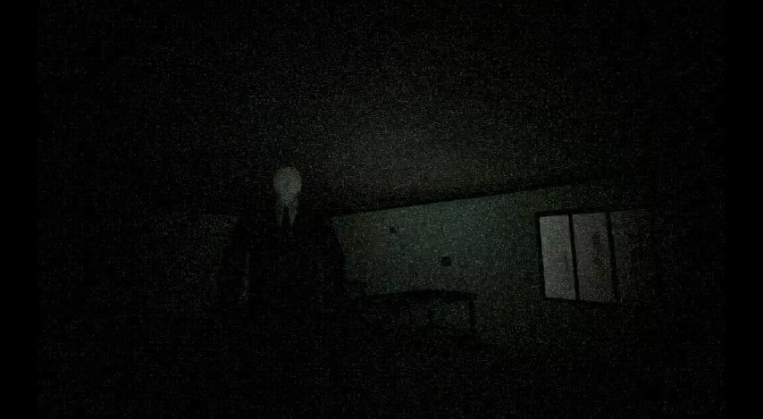 Slenderman's Shadow: Hospice
