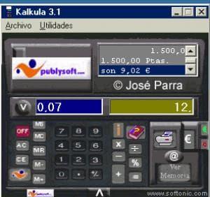 Kalkula