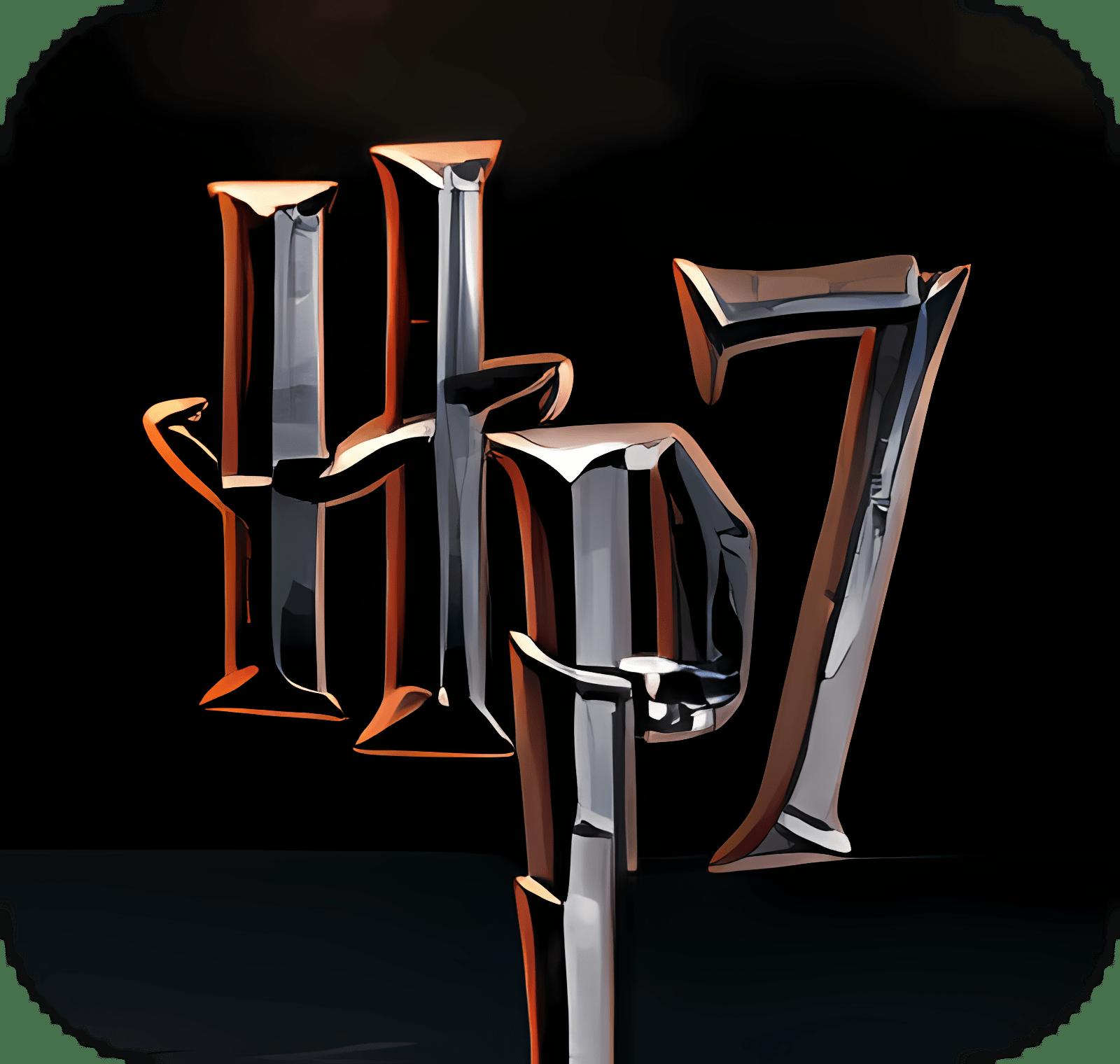 Harry Potter e i Doni della Morte Screensaver